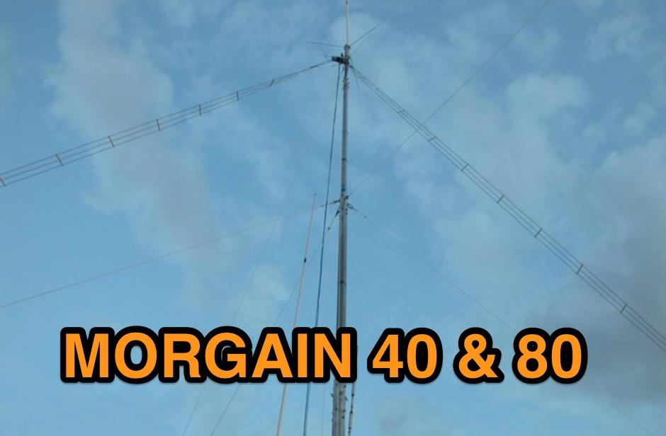 Morgain 40 80