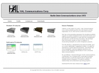 Hal Communications
