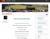 York Hamfest