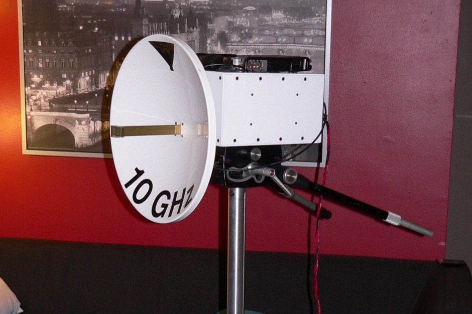 Microwave Transverters Projects - Resource Detail - The DXZone com