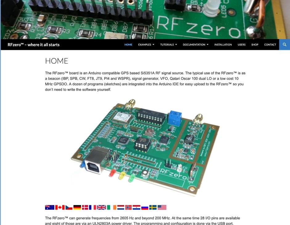 RFzero - Resource Detail - The DXZone com
