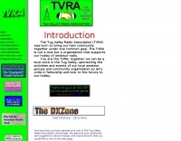 Tug Valley Radio Association