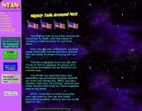 NTAN Nightly Talk Around Net