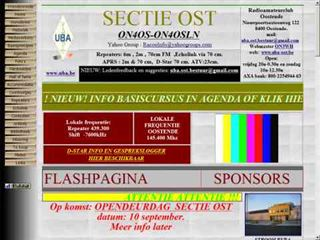 UBA-OST Radio Club
