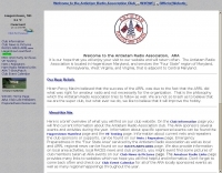 Antietam Radio Association