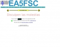 EA5FSC Manolo