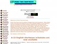 Prime Time Shortwave