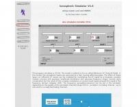 Ionospheric Simulator