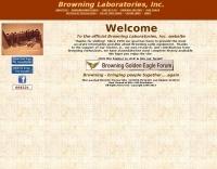 Browning Laboratories