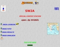 SW2A Contest station