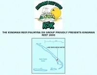 Kingman Reef 2000