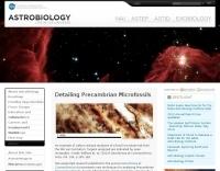 NASA Astrobilogy