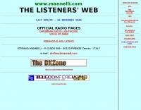 The listeners' web