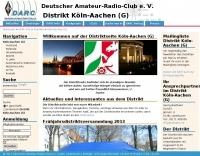 Deutscher Amateur-Radio-Club e. V.