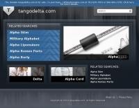 Tango Delta