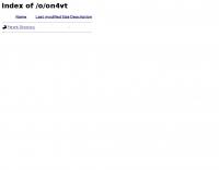ON4VT sstv pages