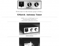XMATCH Antenna Tuner