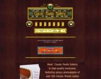 Classic Radio Galery