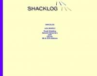 Shacklog