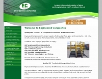 Engineered Composites Ltd