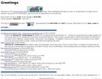 Fil's Repair page