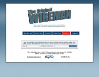 The WireMan