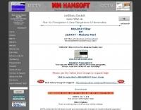 DSPFilter - MM Hamsoft