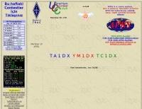 TA1DX Atila