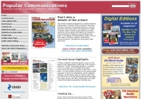 Popular Communications Magazine