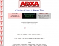 Arkansas DX Association