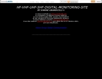 Digital Monitoring Site