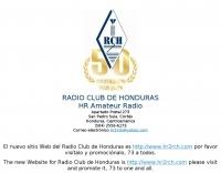 Radio Club de Honduras
