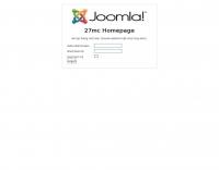 27mc-Homepage