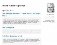 Ham Radio News Center