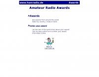 Amateur Radio Awards