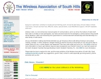 Wireless Association of South Hills