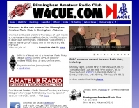 Birmingham Amateur Radio Club