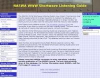 SWL listenings guide