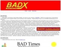 BADX Boston Area DXers