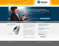 Fractus Antennas