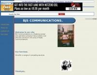 BJS Communications