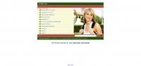 ON1CAU Satellite page