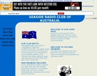 Seaside Radio Club of Australia