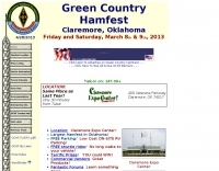 Green Country Hamfest