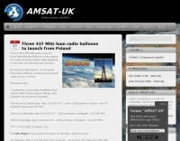 AMSAT UK