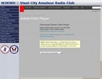 Steel City Amateur Radio Club