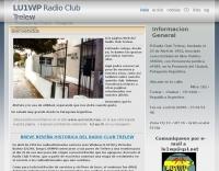LU1WP Radio Club Trelew