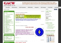 Grupo Argentino de CW - GACW