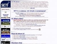 SETI League