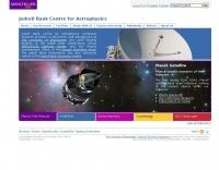Jodrell Bank - Nuffield Radio Astronomy Laboratories (NRAL)